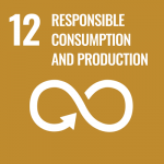 Responsible Consuption and Production