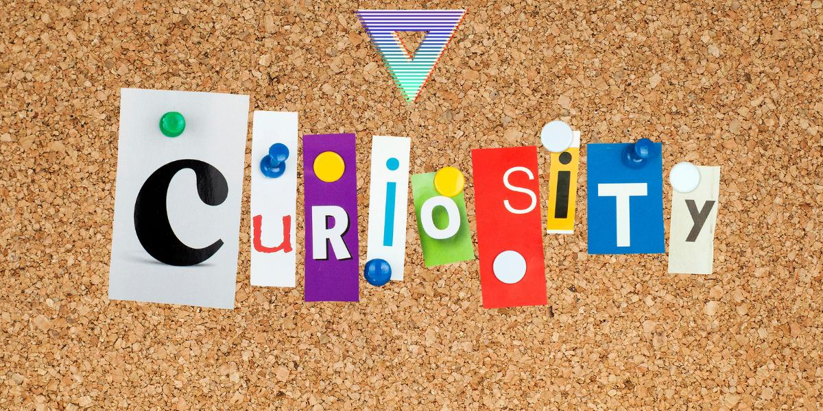 Curiosity in Medicine