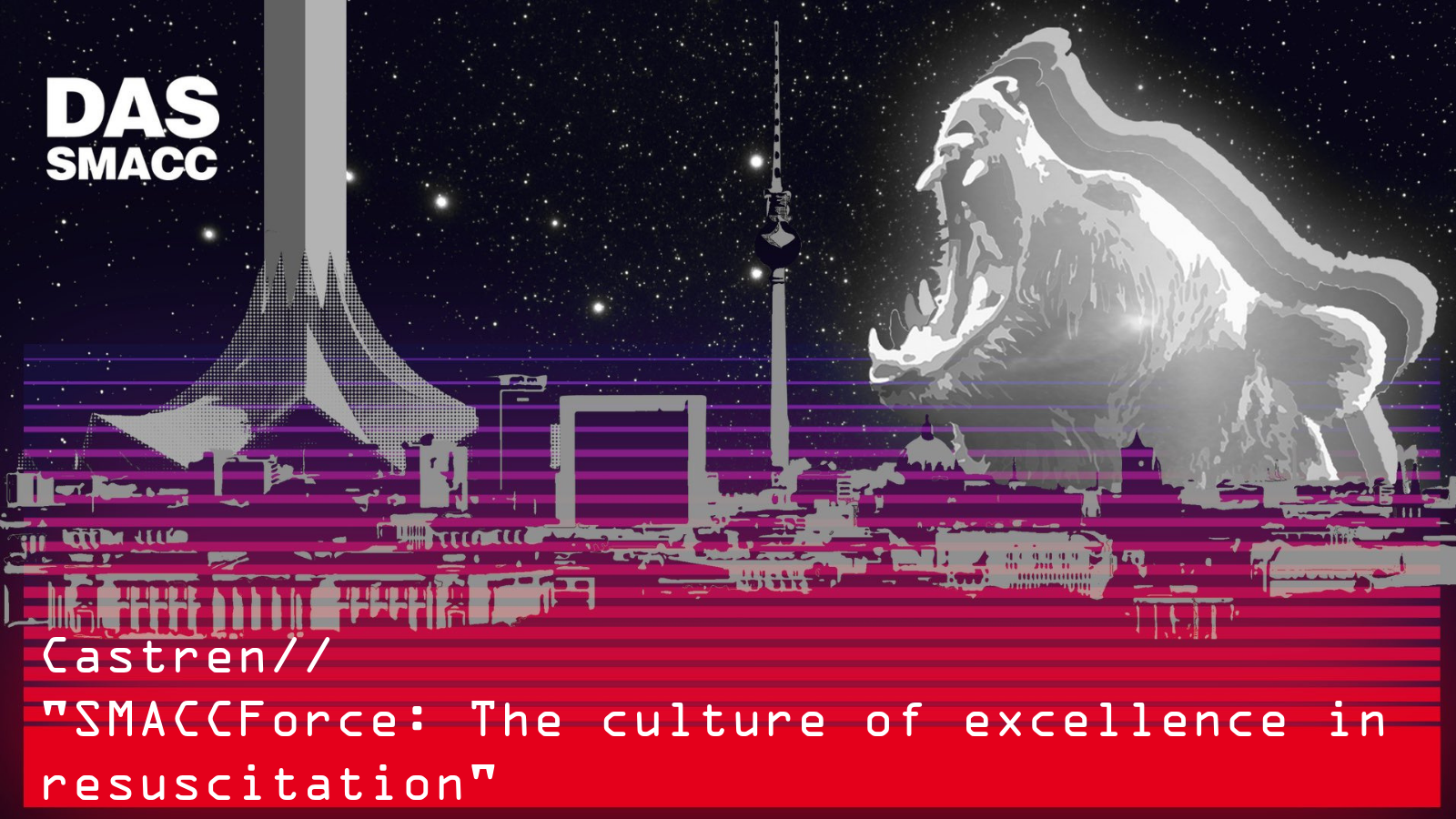 The culture of excellence in resuscitation
