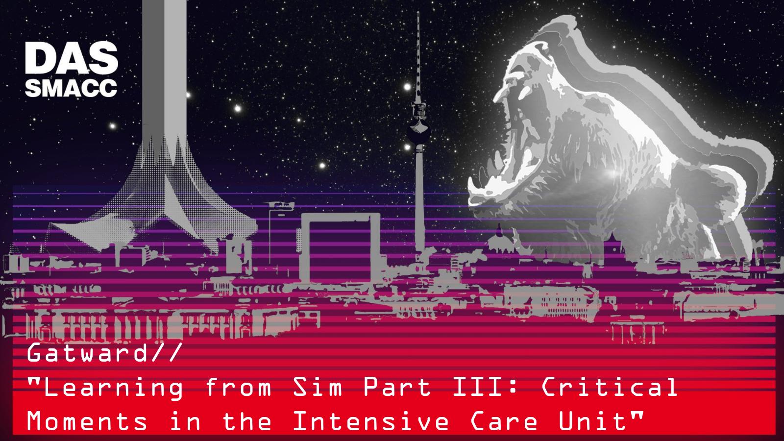 Medical Simulation improving patient communication